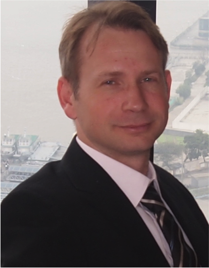 Gergely Toth, EMBA