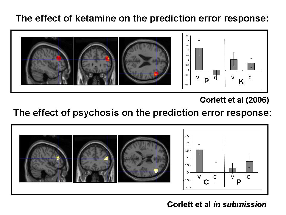 An analysis of schizophrenia and its psychotic reactions