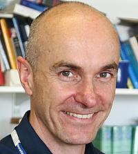 David MacKay