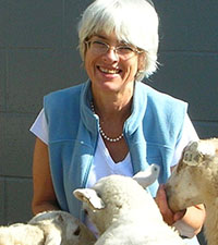 Jenny Morton