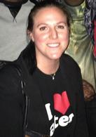 Becky Inkster