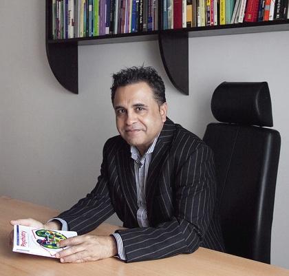 Rashid Zaman
