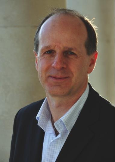 Raymond Bujdoso
