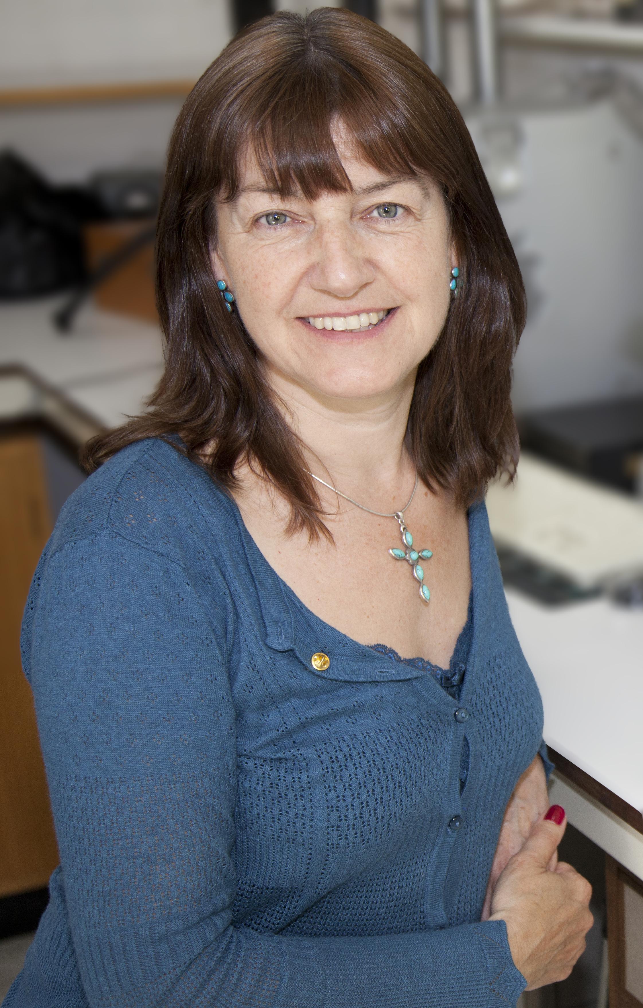 Angela Roberts