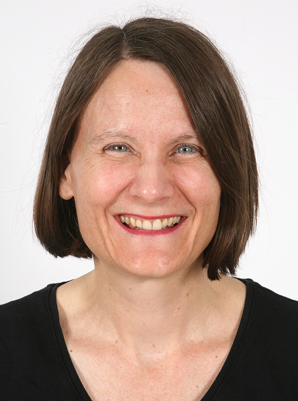Clare Baker