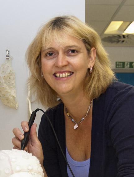 Deborah Vickers