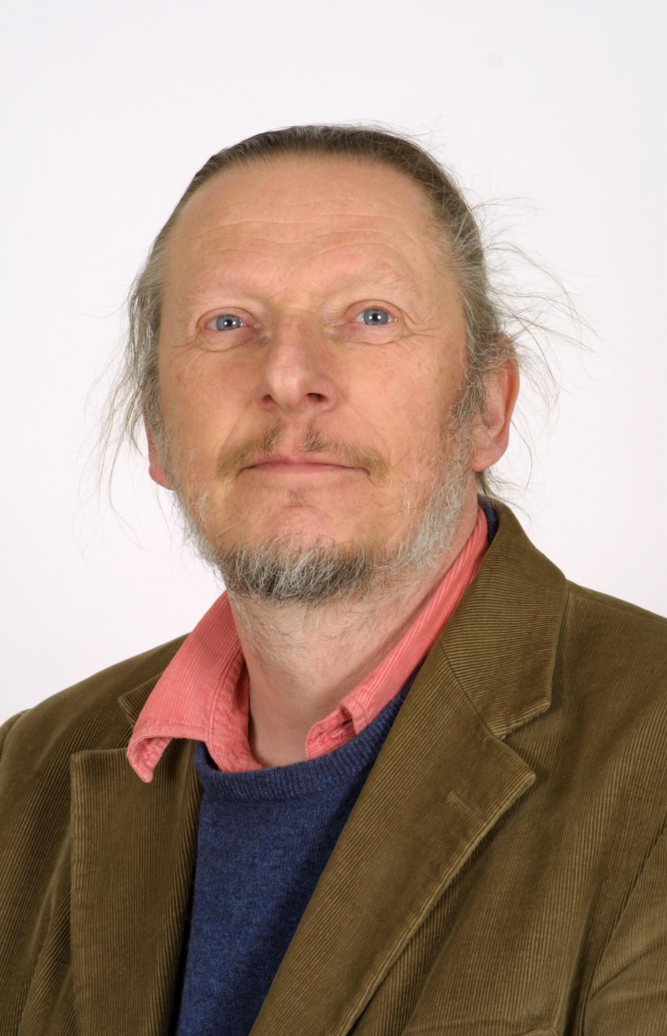 David Tolhurst