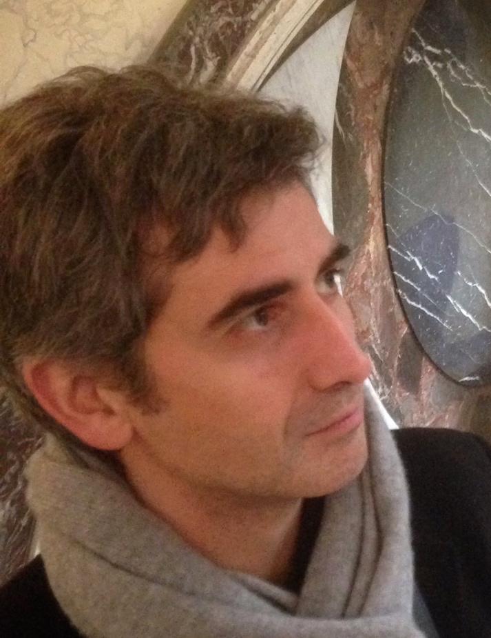 Emilio  Fernandez-Egea