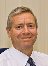 John T O'Brien