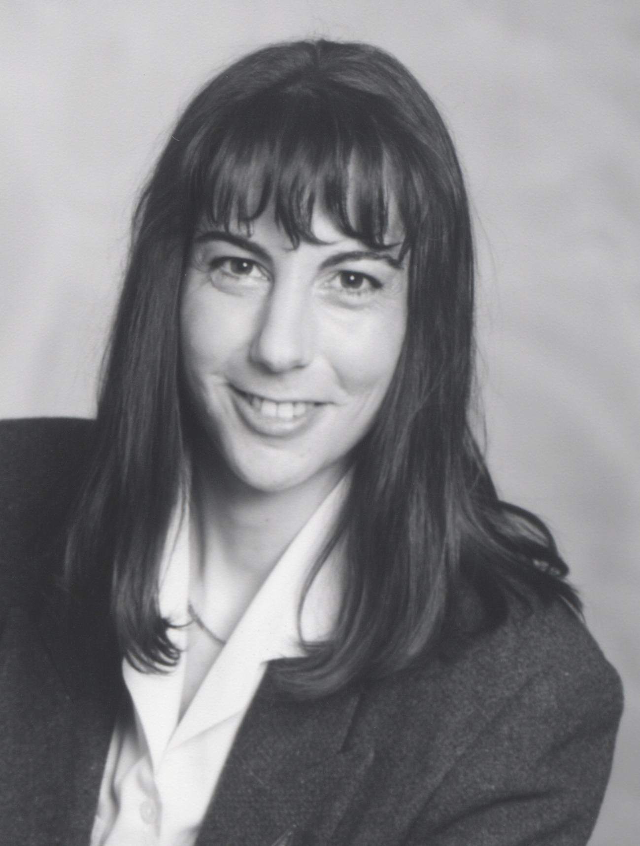 Karen Ersche