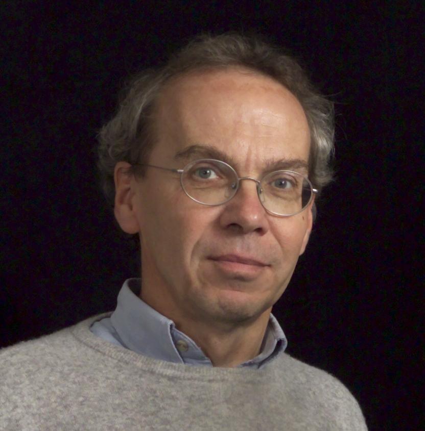 Michel Goedert