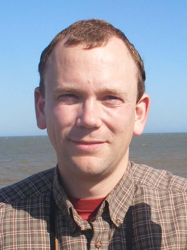 Matthew Mason