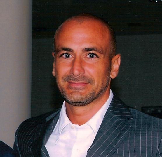 Stefano Pluchino