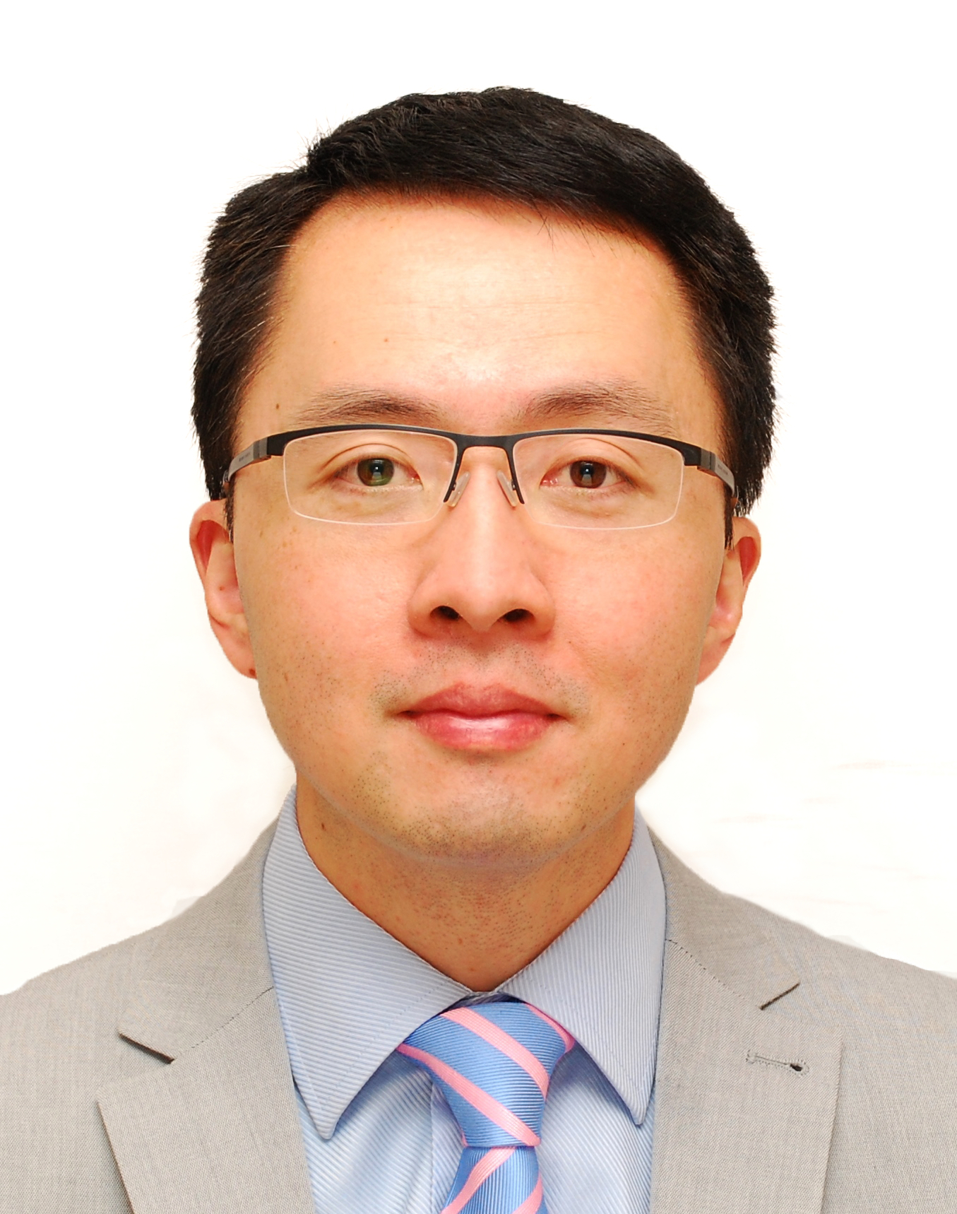 Patrick Yu-Wai-Man