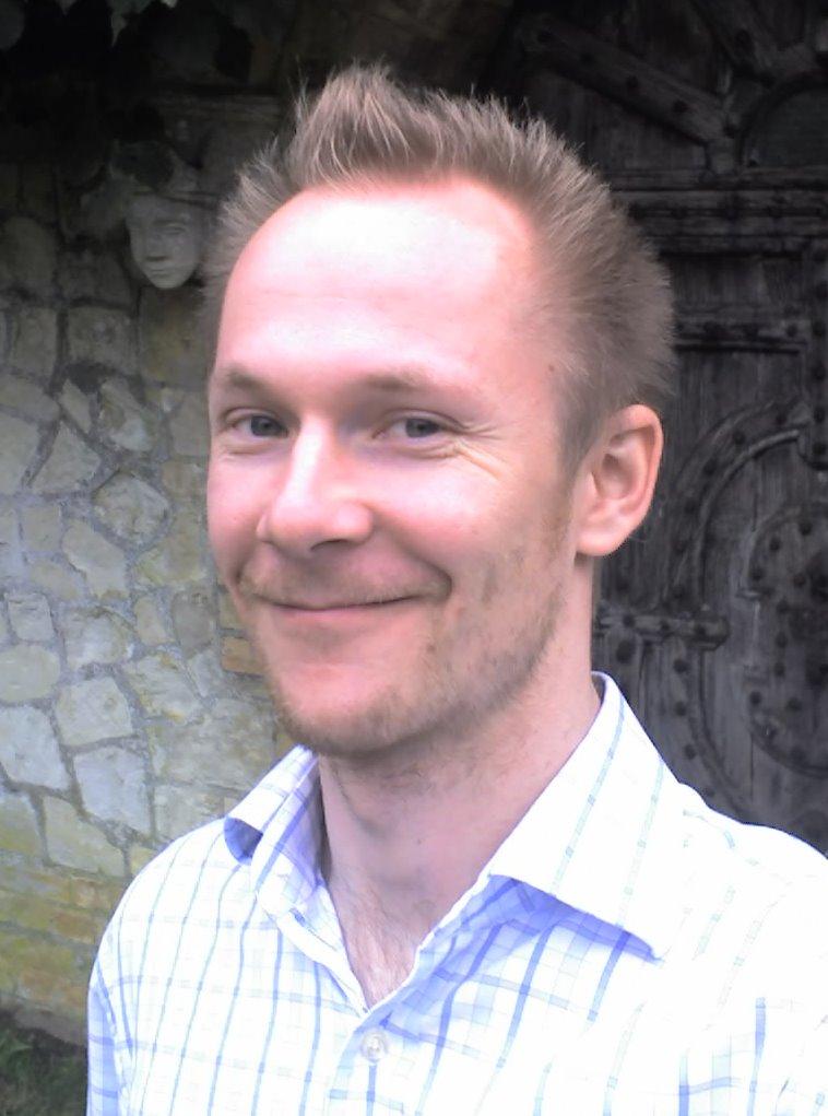 Robert Dudas