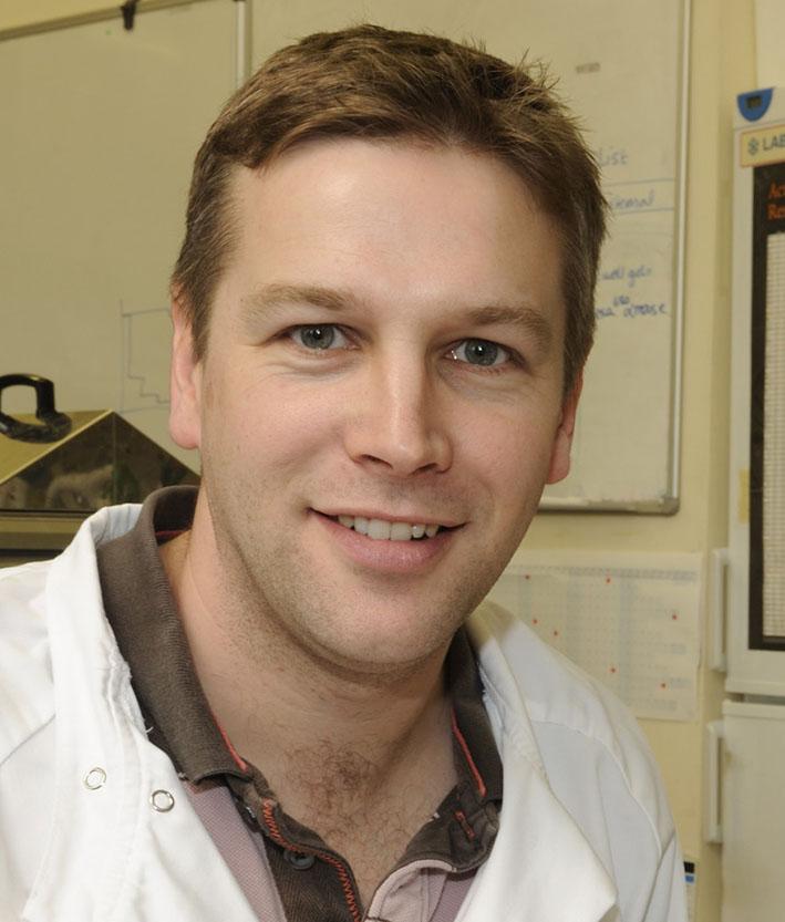 Simon Bullock