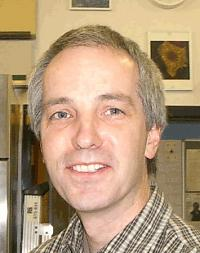 Harvey McMahon
