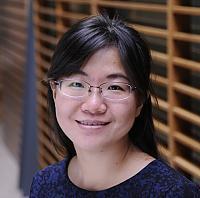 Zhengzheng Sophia Liang