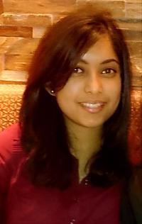 Sufia Rahman