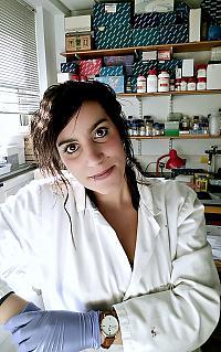 Antonina Kouli