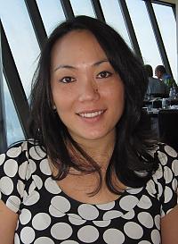 Bonnie Auyeung