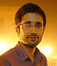Bhismadev Chakrabarti