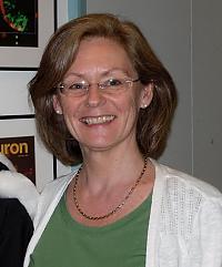 Christine Holt