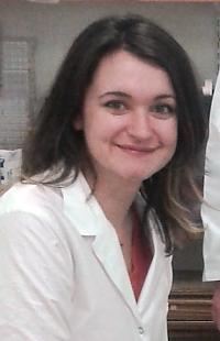 Emma Cahill