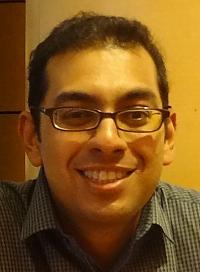 Hisham  Ziauddeen