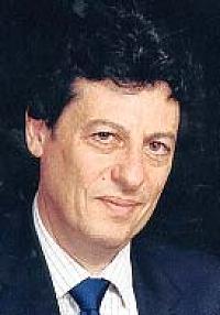 Ian  Goodyer