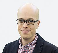Johan Carlin