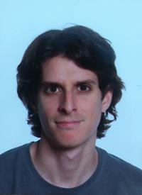 Juan Jose Perez Moreno