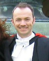Jonathan Coles