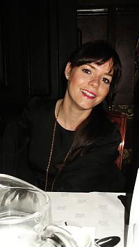 Kate McAllister