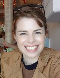 Lisa Ronan