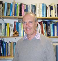 Malcolm Burrows