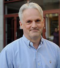 Mike Edwardson