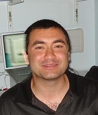 Mikail Rubinov