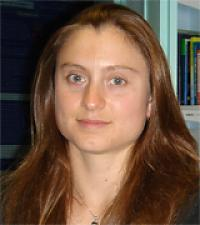 Meredith Shafto