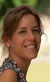 Natalia del Campo