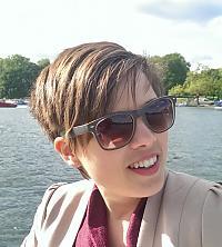 Naomi Penfold