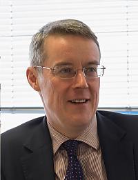 Patrick Chinnery