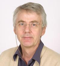 Roger Hardie