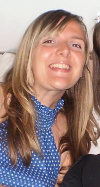 Rebecca Clark Elford