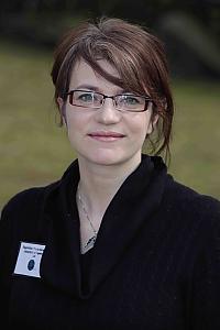Ragnhildur Thora Karadottir