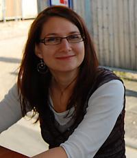 Sabine Rühle