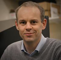 Andrew Welchman