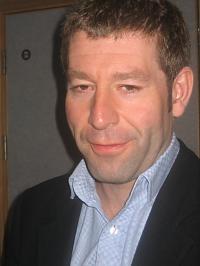 Tim Fryer