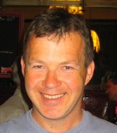 Tim Dalgleish